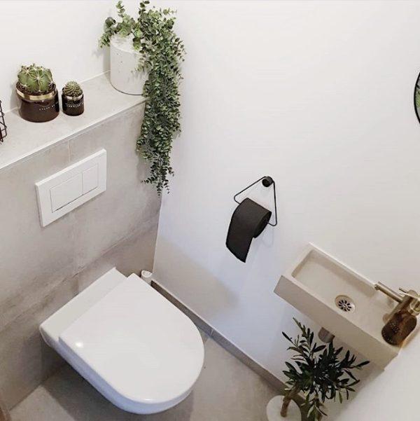 kunst hangplant