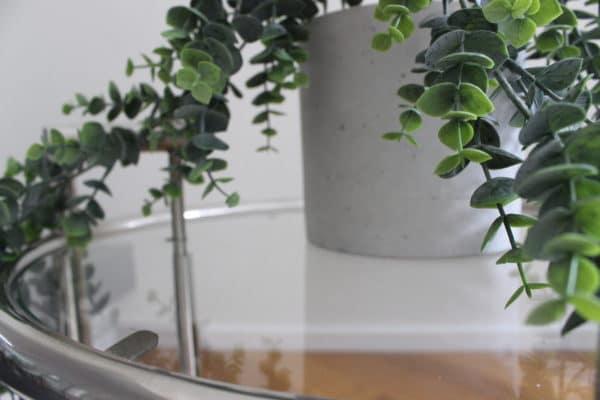 hangplantje kunt mooi net echt betonnen pot