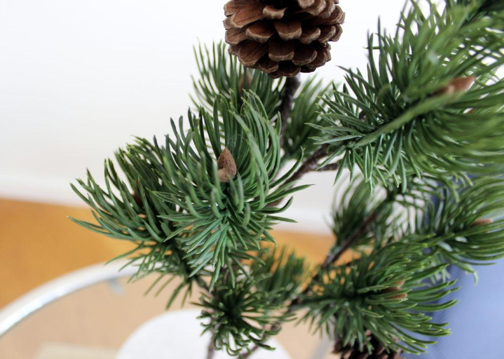 kunst dennenboom kunst kerstboom kerstdecoratie voor in huis kunstboompje voor binnen interieurboom kunstboom kunstplant mooie dennenboom dennenboompjes dennenboompje dennenboompje in beton
