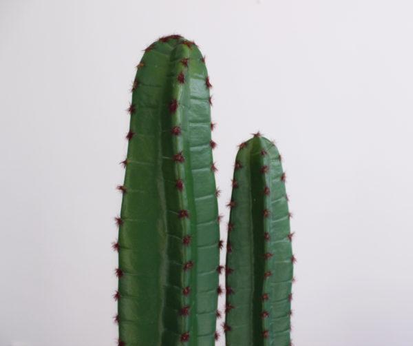 kunst cactus nep cactus in huis interieurboom kunstboom kunstplant duurzame binnen boom