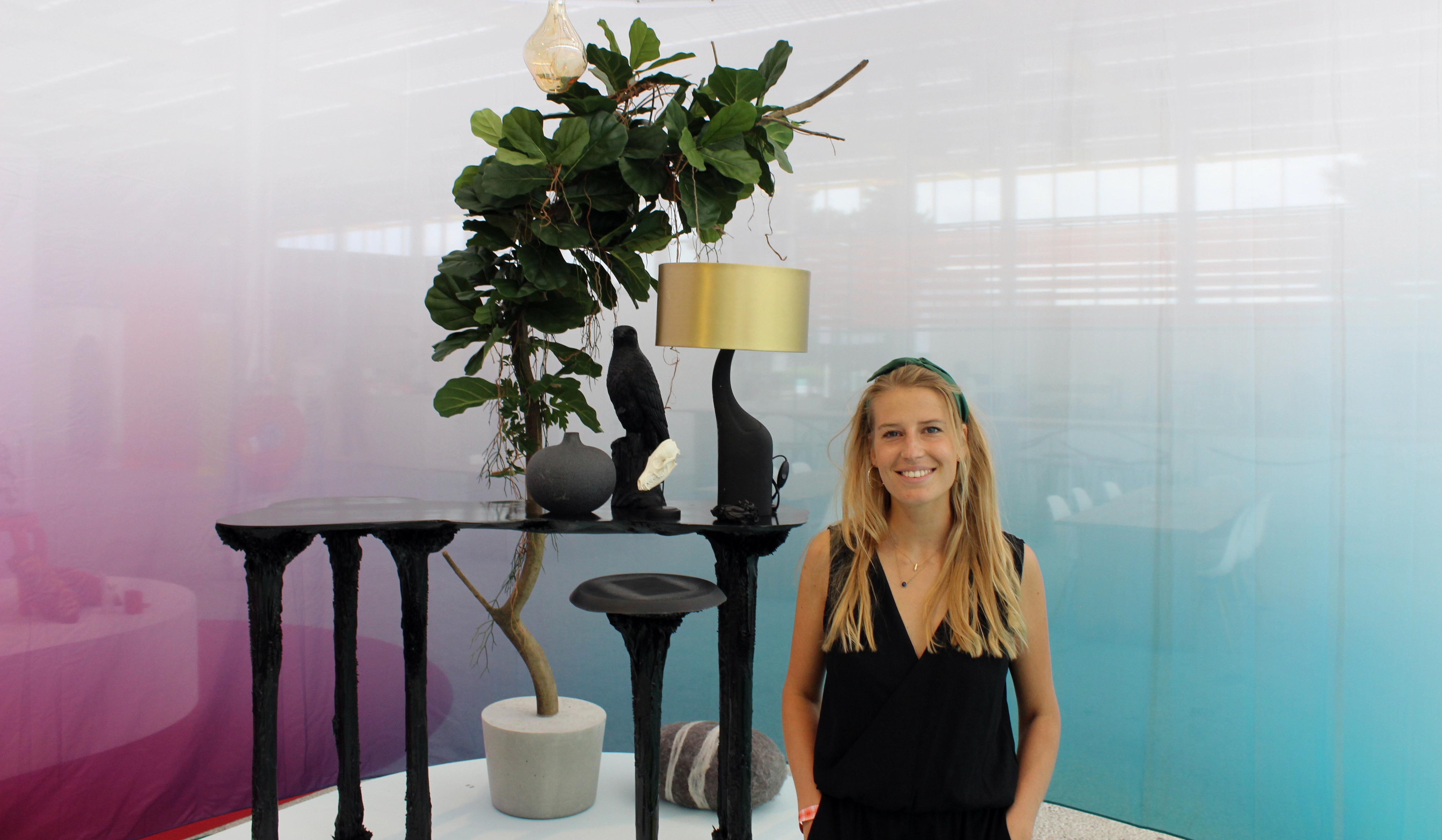 boommade duurzame kunstboom interieurboom boommade ficus lyrata kunst vijgenboom kunst boompje blog