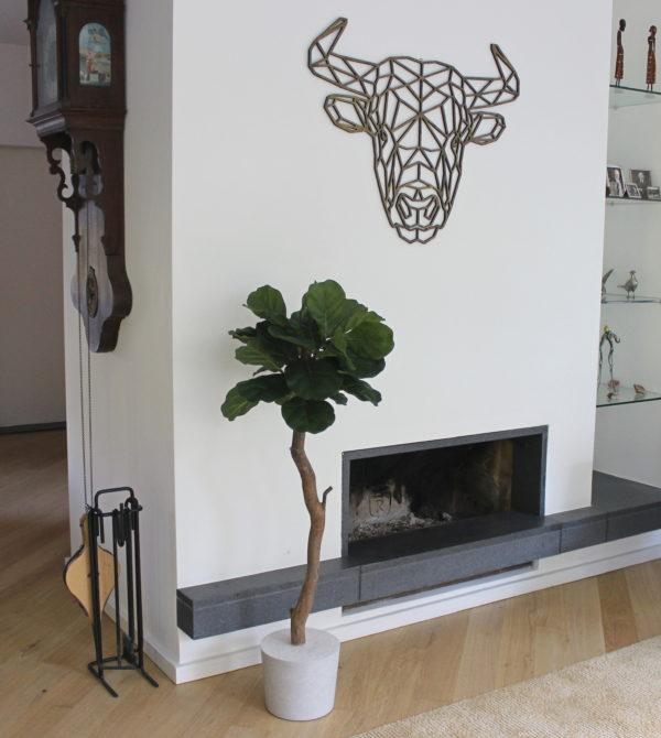 kunst vijgenboom vijg kunstplant ficusplant