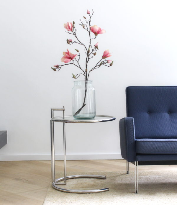 decoratie magnolia takken Roze kunst magnoliatak