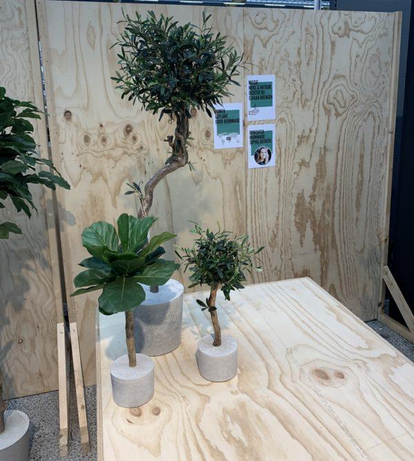 kunst olijfboom voor binnen boom in huis binnen boom kunstplant kopen