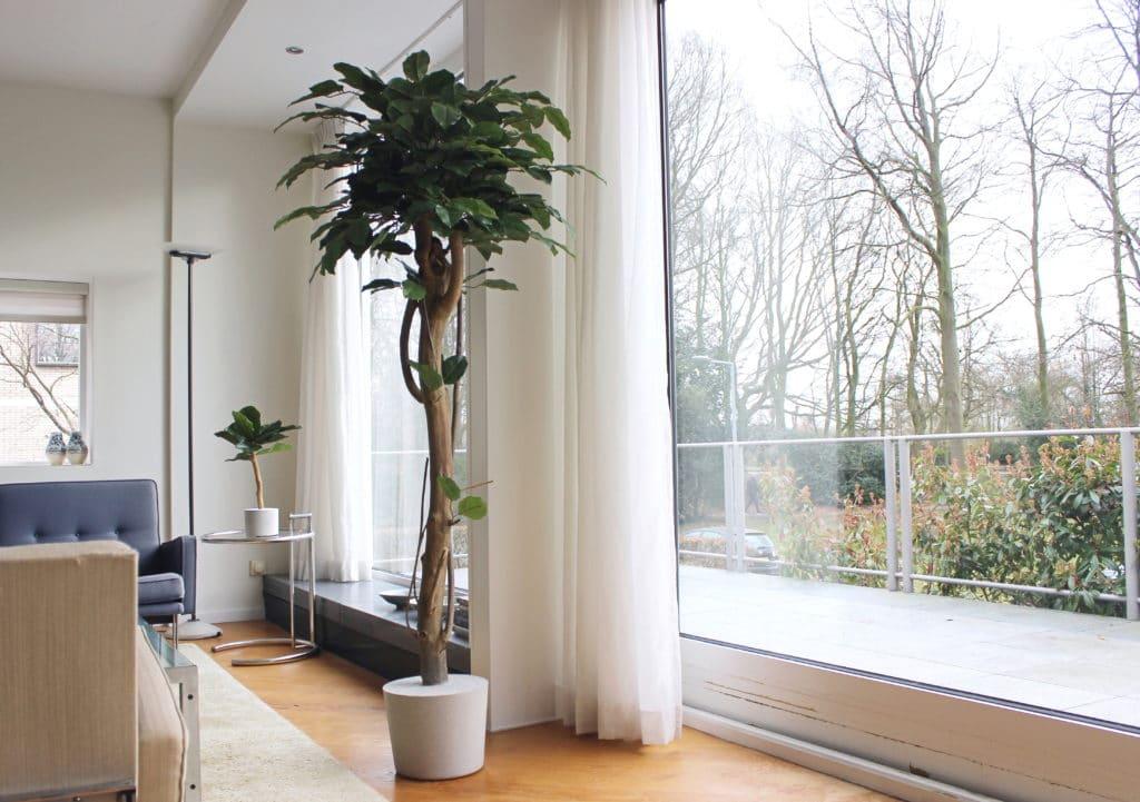 Kunstbomen op maat boommade kunstboom duurzame boom in huis op kantoor nep boom boom binnen binnenboom