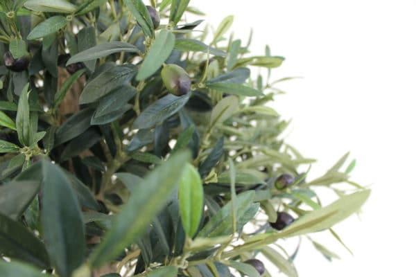 op maat gemaakte kunstboom grote kunst olijfboom voor binnen neppe olijfboom kunstboom in huis duurzame kunstbomen kopen kunst olijfboompje boommade