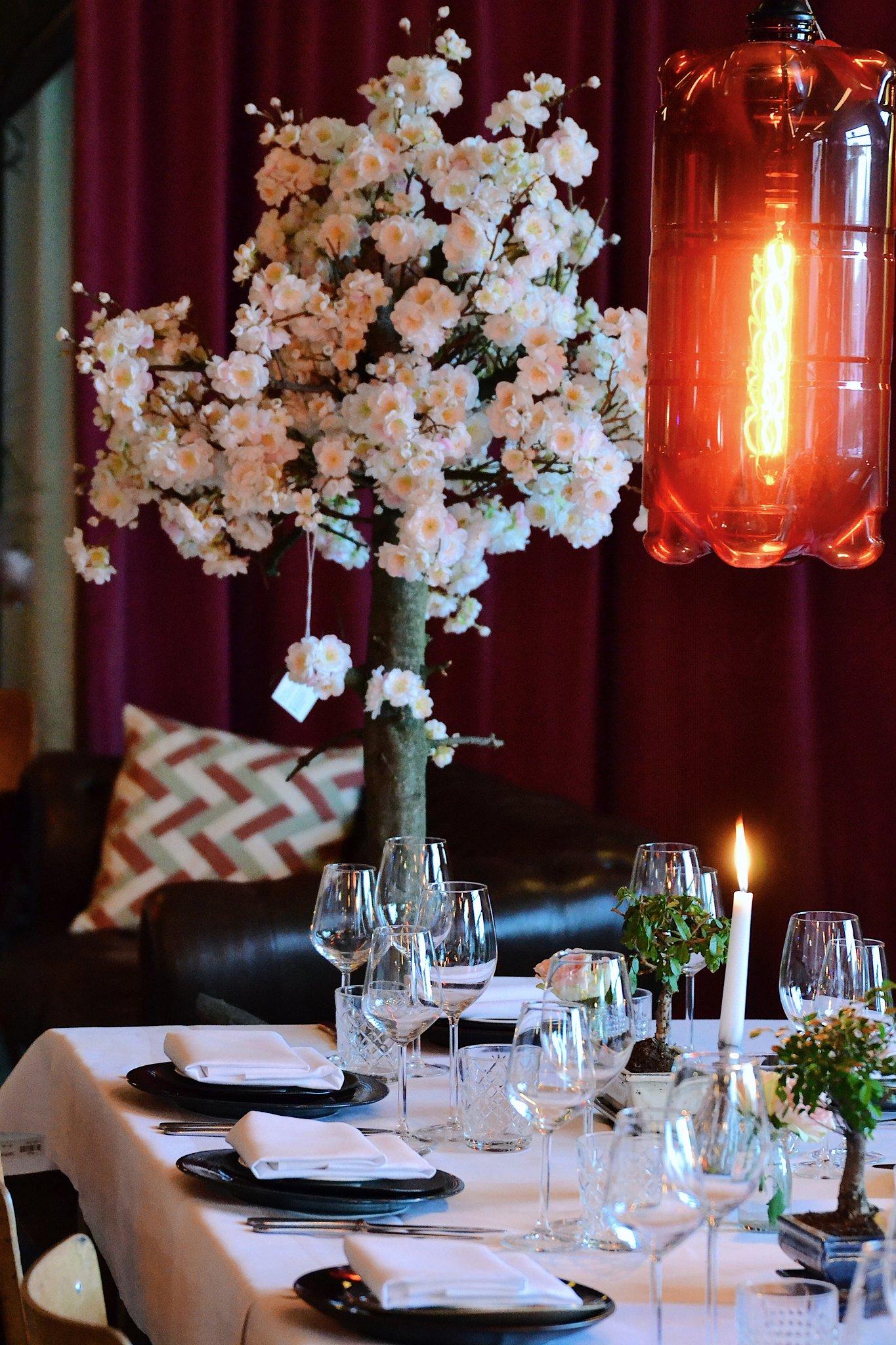 Verbazingwekkend Kunst bloesemboom   Handgemaakt voor in jouw interieur   DE-56