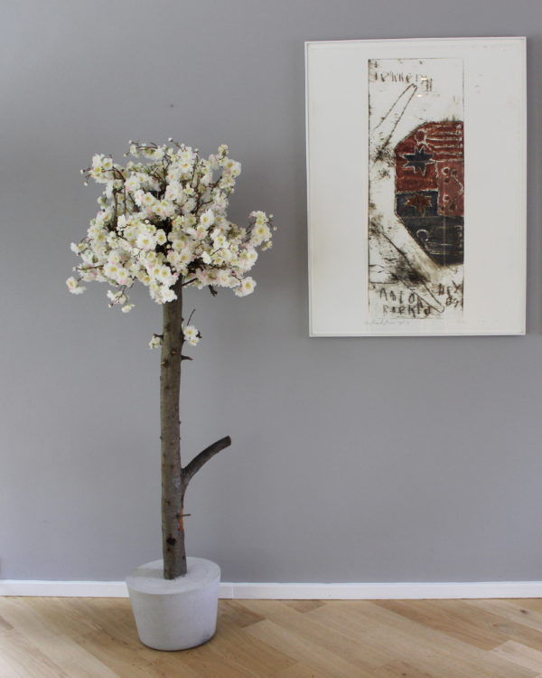 kunst bloesem kunstboom kopen kunstboom groot kunstboom klein kunstboom in huis kopen huren interieurboom