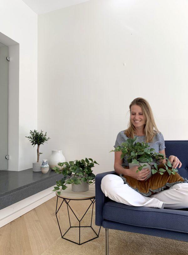 groen kunst plantje kunstplantje mooi kunstplantje lijkt echt natuurgetrouwe planten kunstbomen kunstplanten