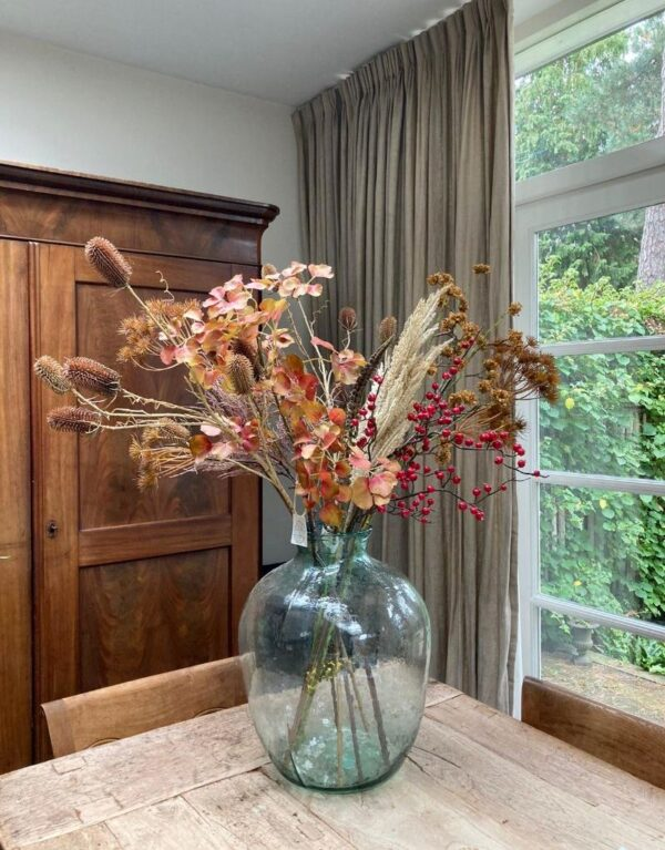 kunst herfstboeket zijden kunstbloemen kunstbloemen siertakken kunsttakken kopen