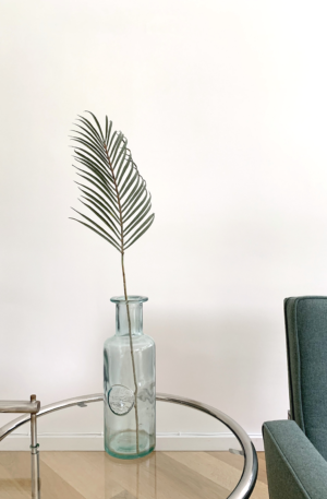 kunst palmblad groen
