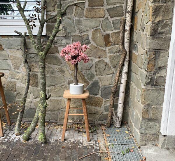 roze kunst bloesemboom kunst bloesemboom binnen kopen