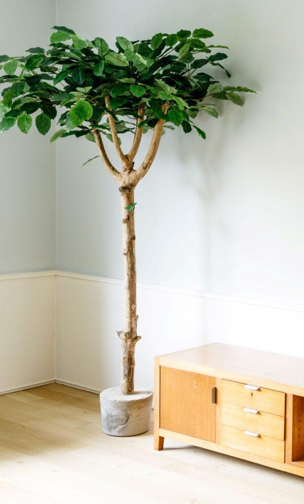groene grote kunstboom kopen