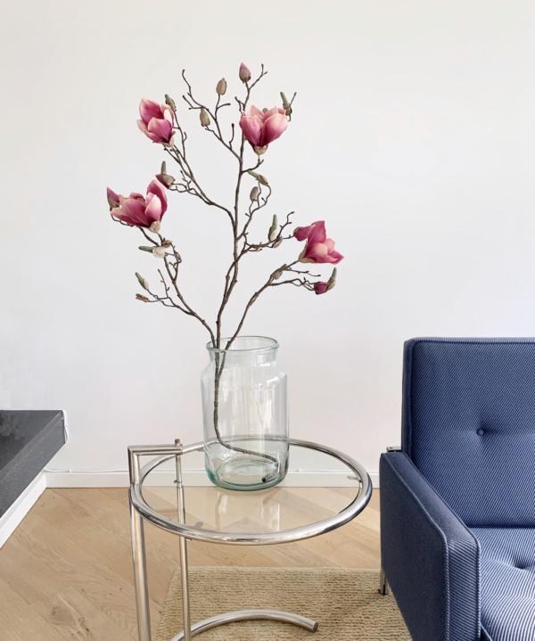 roze magnoliatak kunsttak magnolia kunst takken magnolia takken kopen kunst takken