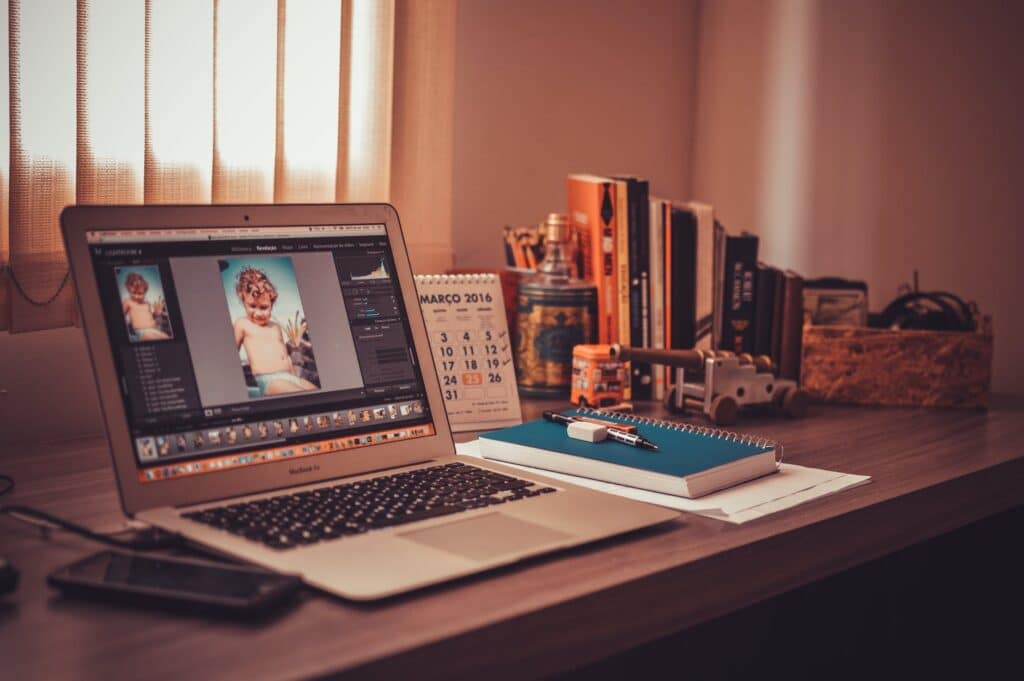 ik verveel me corona fotoboek maken studeren