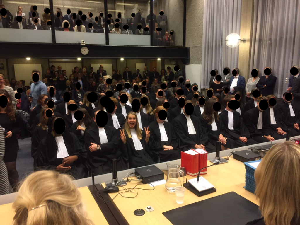 stoppen als advocaat stagiaire stoppen met de advocatuur