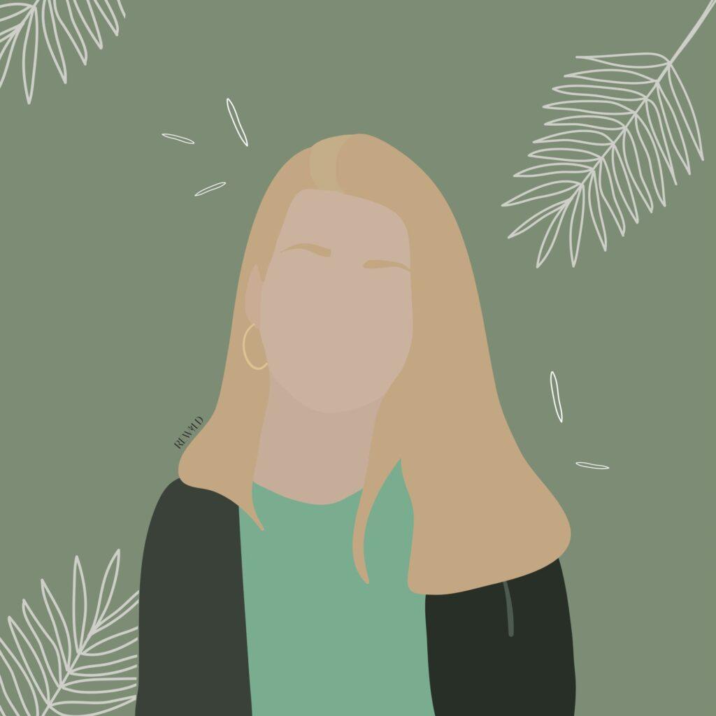Femke Pluijm illustratie Sophie Deckers